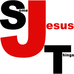 Some Jesus Things Logo