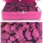 Rosewood and Frankincense Blend