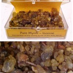 Pure Myrrh Incense