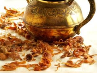 Muscat Nut Bark Image