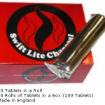 Charcoal tablets for Incense burners