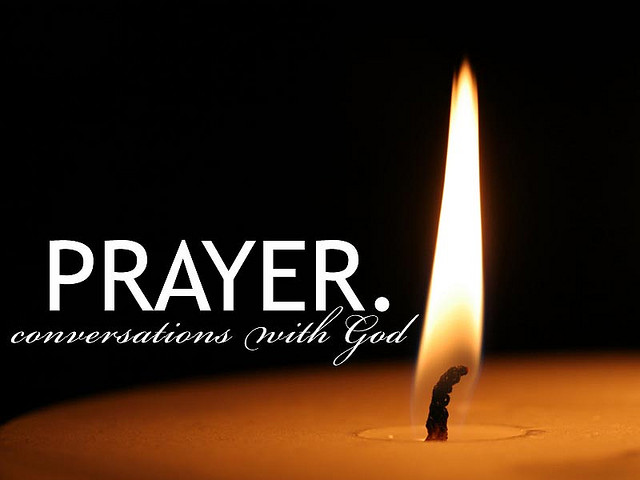 Prayer Picture
