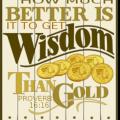 Wisdom Pic