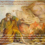 A Theophany's Promise