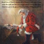 Santa Barabbas