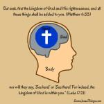 Becoming A Well Balanced Believer