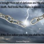 Recurring Sins