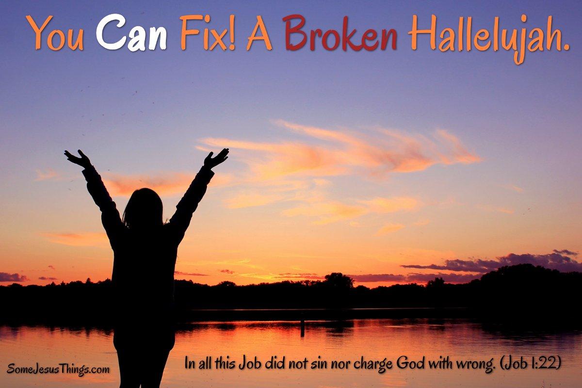 Broken Hallelujah Article Pic